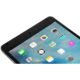 Moshi iVisor AG ochranná fólie pro iPad mini 4, černá