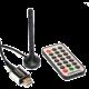 TV Tuner USB 2.0 DVB-T OMEGA T300 (v ceně 499 Kč)