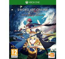 Sword Art Online Alicization Lycoris (Xbox ONE) - 3391892008609
