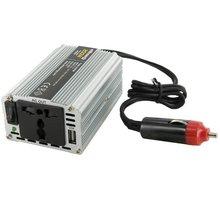 Whitenergy měnič napětí AC/DC, 12V/230V, 200W - 06577