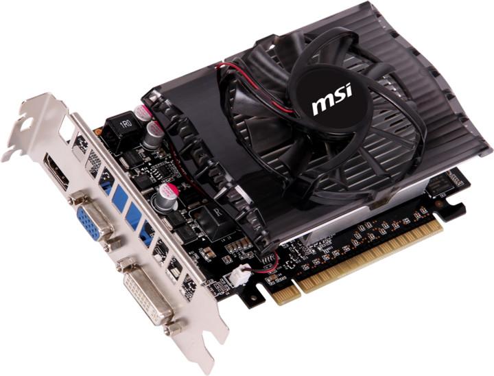 MSI N730-4GD3V1