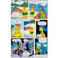 Komiks Simpsonovi: Libová literární nalejvárna