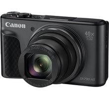 Canon PowerShot SX730 HS, černá 1791C002