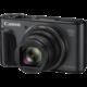 Canon PowerShot SX730 HS, černá  + 300 Kč na Mall.cz