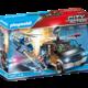 Playmobil City Action 70575 Policejní helikoptéra: Pronásledování vozidla