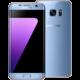 Samsung Galaxy S7 Edge - 32GB, modrá  + Voucher až na 3 měsíce HBO GO jako dárek (max 1 ks na objednávku) + Aplikace v hodnotě 7000 Kč zdarma