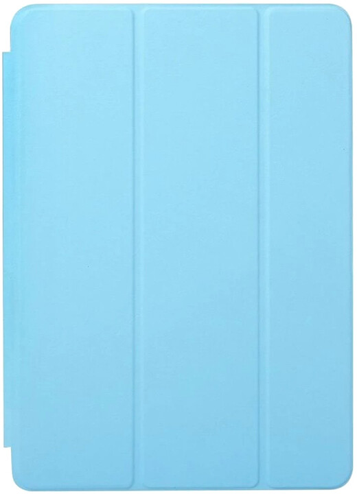 Tactical Book Tri Fold pouzdro pro Lenovo Tab M10 10.1, modrá