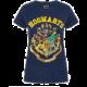 Tričko Harry Potter - Crest Varsity, dámské (S)