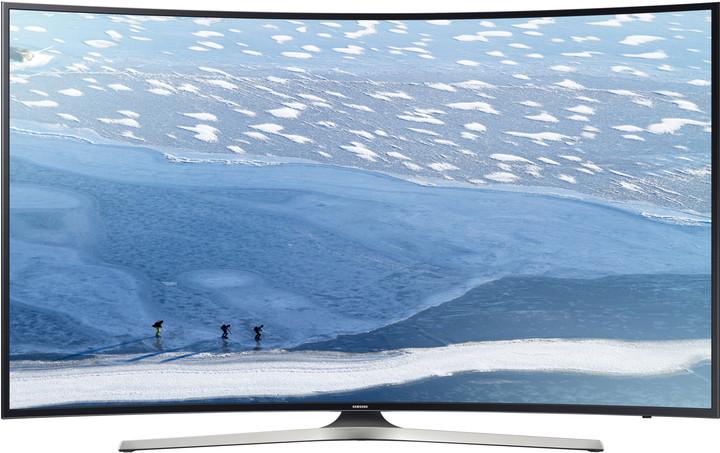 Samsung UE40KU6172 - 102cm