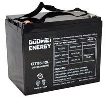GOOWEI ENERGY OTL85-12 - VRLA GEL, 12V, 85Ah
