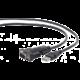 Gembird CABLEXPERT kabel adapter USB-serial 1,5m 9 pin (com), černá