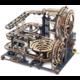 Stavebnice RoboTime Město překážek, kuličková dráha, dřevěná