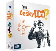 Desková hra Albi Znáte český film? (CZ) - 30157