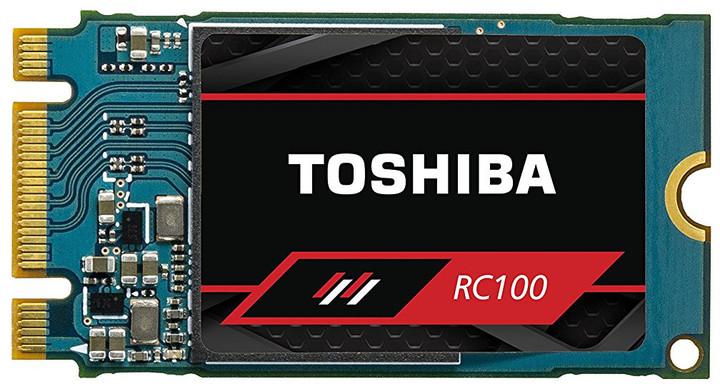 Toshiba RC100, M.2 - 240GB