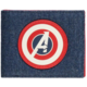 Peněženka Marvel - Avengers Game, modrá