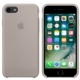 Apple iPhone 7/8 Silicone Case, Pebble