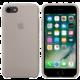Apple iPhone 7/8 Silicone Case, Pebble  + Voucher až na 3 měsíce HBO GO jako dárek (max 1 ks na objednávku)
