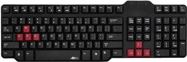 Airen AiBoard Game, černá, CZ