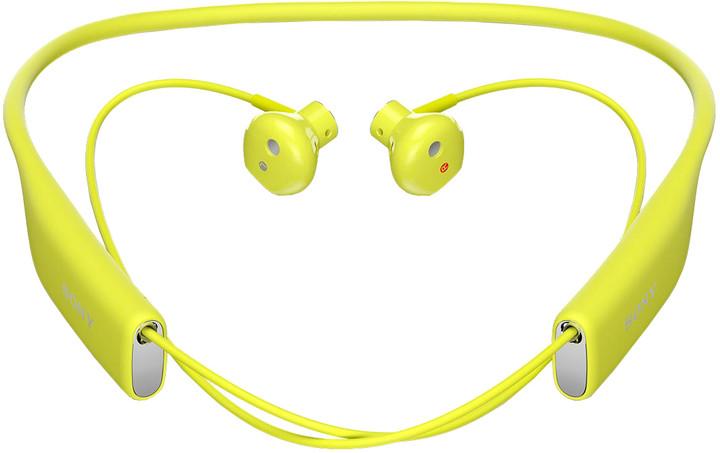 Sony SBH70, žlutá