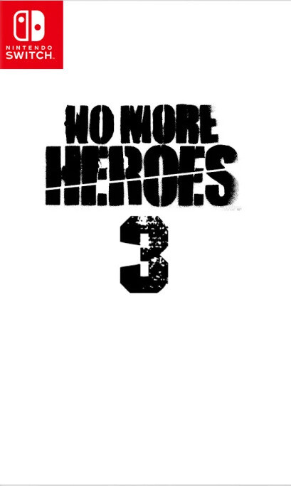 No More Heroes 3 (SWITCH)