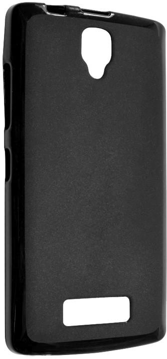 FIXED pouzdro pro Lenovo A2010, černá