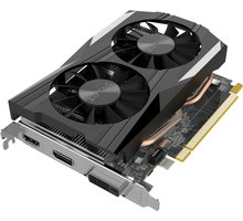 Zotac GeForce GTX 1050 Ti OC, 4GB GDDR5 ZT-P10510B-10L