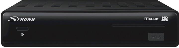 Strong ST7504 (DVB-S2)