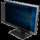 """Targus filtr soukromí pro display 22"""", černá,/průhledná"""
