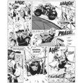 Komiks Soudce Dredd: Sebrané soudní spisy, 3.díl