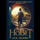 Kniha Hobit - filmová obálka