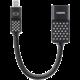 Belkin adaptér Mini DisplayPort/HDMI 4K, černá  + Voucher až na 3 měsíce HBO GO jako dárek (max 1 ks na objednávku)
