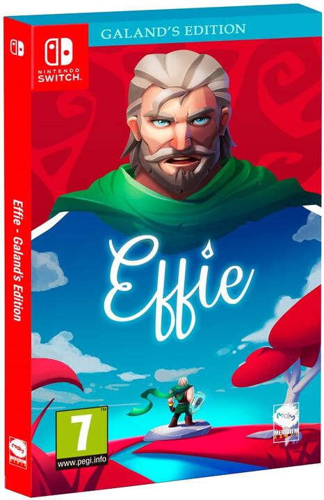 Effie - Galands Edition (SWITCH)