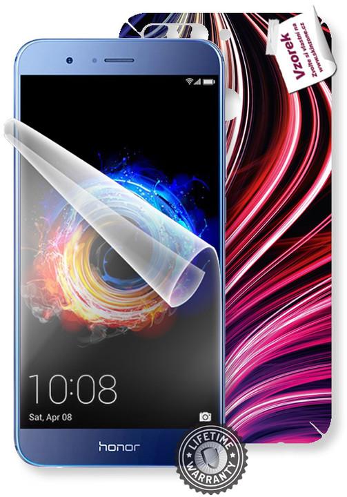 ScreenShield fólie na displej + skin voucher (vč. popl. za dopr.) pro Huawei Honor 8 Pro