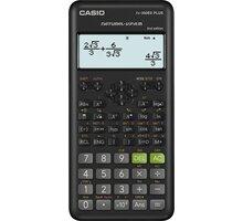 Casio FX 350 ES PLUS 2E - 4549526608728