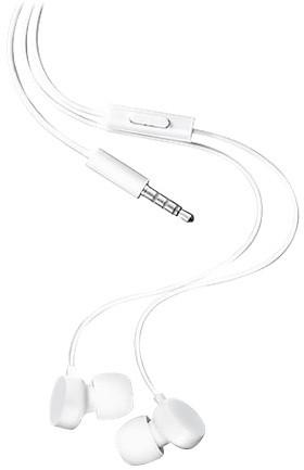 Microsoft stereofonní headset WH-208, bílá