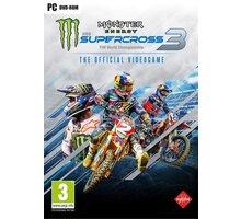 Monster Energy Supercross 3 (PC) - PC