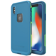 LifeProof Fre ochranné pouzdro pro iPhone X - modré