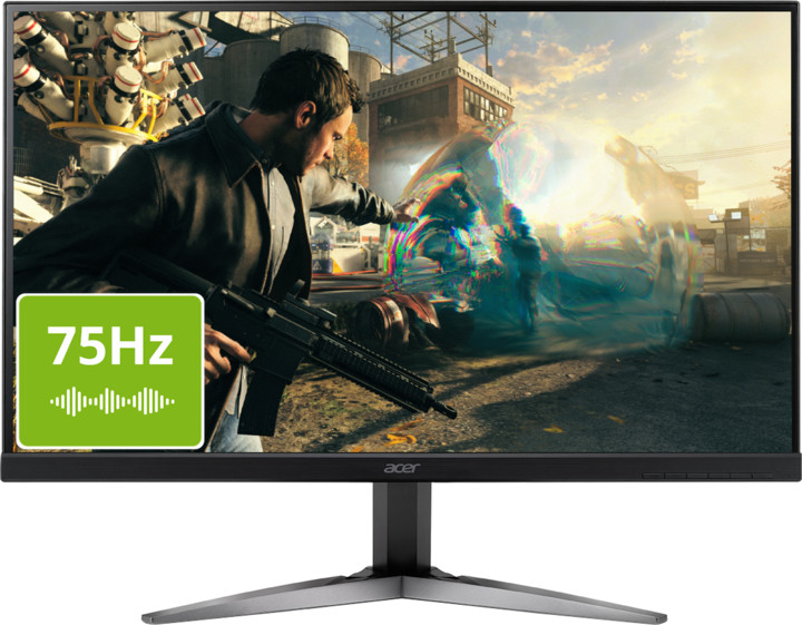 """Acer KG271Ubmiippx - LED monitor 27"""""""