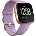Fitbit Versa (NFC) - Lavender Woven