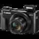 Canon PowerShot G7 X Mark II, černá  + Trenýrky se vzorem - velikost L v hodnotě 259 Kč