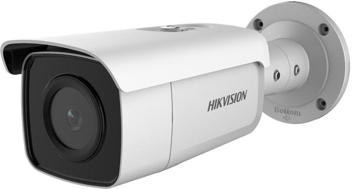 Hikvision DS-2CD2T85FWD-I5, 4mm