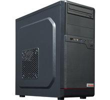 HAL3000 Enterprice 200GE, černá