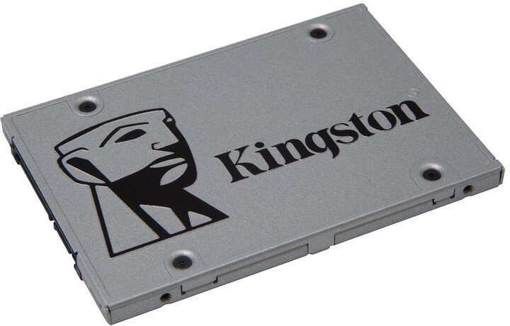 Kingston Now UV400 - 960GB Upgrade Bundle Kit