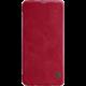 Nillkin Qin Book pouzdro pro Xiaomi Redmi Note 6 Pro, červená  + Při nákupu nad 500 Kč Kuki TV na 2 měsíce zdarma vč. seriálů v hodnotě 930 Kč