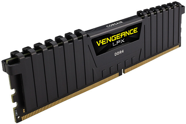 Corsair Vengeance LPX Black 32GB (4x8GB) DDR4 2133