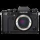 Fujifilm X-T3, tělo, černá