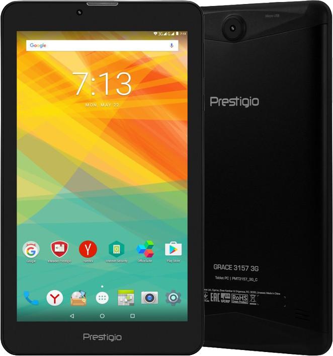 """Prestigio Grace 3157 3G, 7.0"""" HD"""