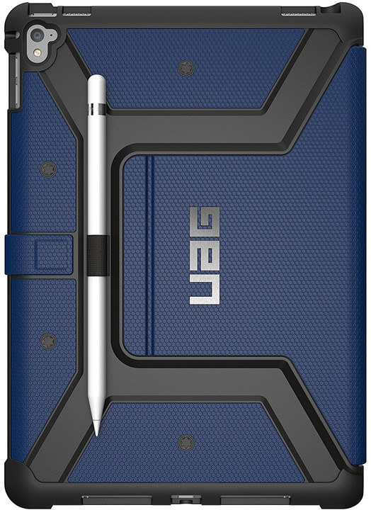 UAG folio case Blue - iPad Pro 9.7