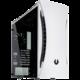 BITFENIX Aurora, celoprůhledná bočnice, bílá  + Voucher až na 3 měsíce HBO GO jako dárek (max 1 ks na objednávku)