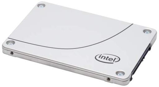 """Intel SSD D3 S4510, 2,5"""" - 240GB"""